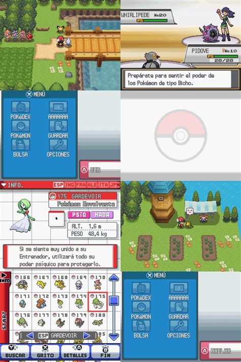 pokemon platinum gba download