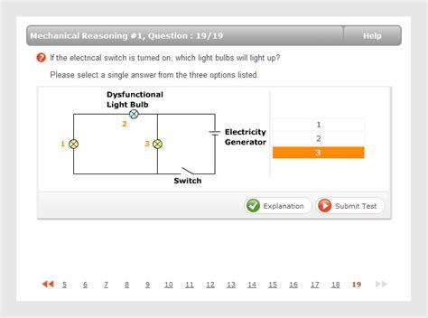 Bennett Mechanical Aptitude Test Download  discuss