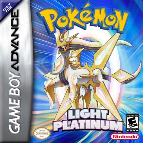 Pokemon Light Platinum Download For Mobile  discuss